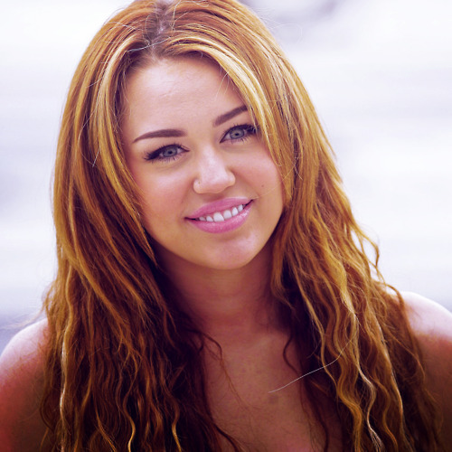 brazil, cute, hair, miley, miley cyrus