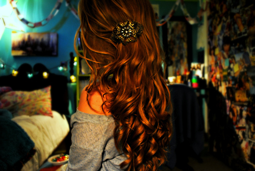 brunette, curls, fashion, girl, hair