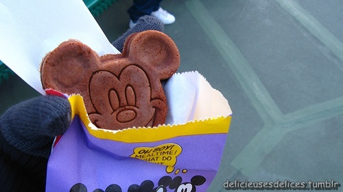 cake, candy, chocolate, cookie, delicious, dessert, disneyland, food, like, love, mickey, sweet, toast