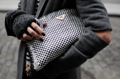 cardigan, clutch, fashion, grey, jacket