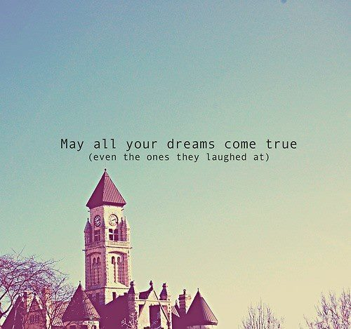 castle, dream, dreams, nature, photography, picture, quote, quotes, scenery, text, texts, wisdom