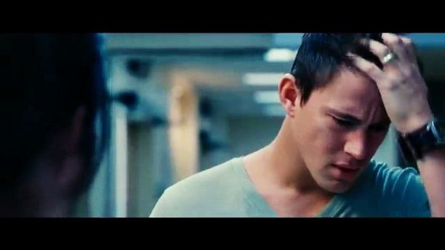 channing tatum, cry, tears, the vow