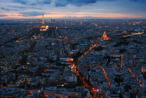 city, dream, i want, lights, paris