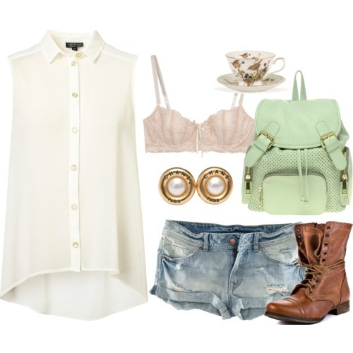 clothing, fashion, moda, pastel, pretty