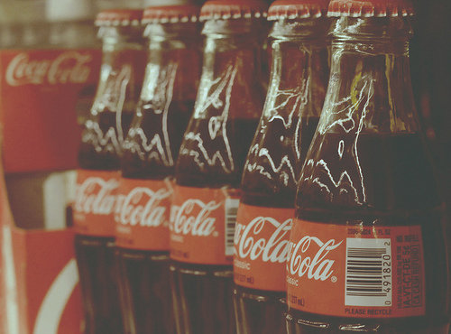 coca-cola, drink, photography, vintage