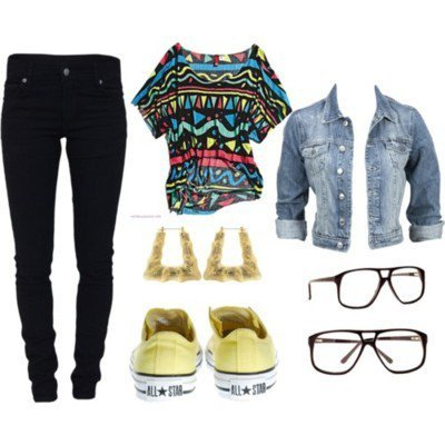 color, fashion, forever, girl, hipster