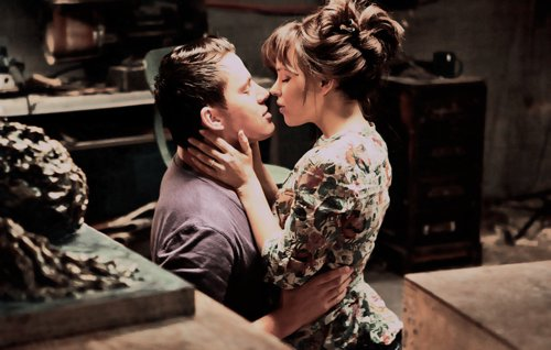 couple, cute, kiss, love, photography, relationship, the vow