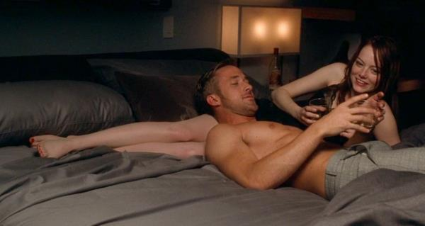 crazy, emma stone, love, ryan gosling, stupid