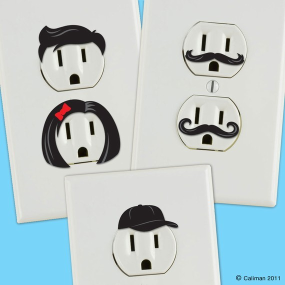 creative, etsy, funny, home, mustache