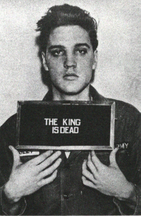 cute, elvis, elvis presley, handsome, king