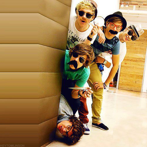 cute, funny, one direction