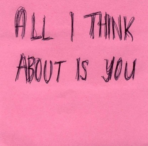 cute, pink, quote, text, you