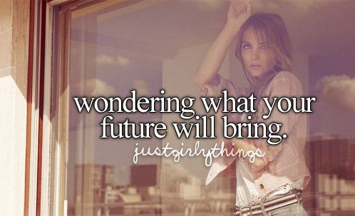 dream, future, girl, just girly things, justgirlythings