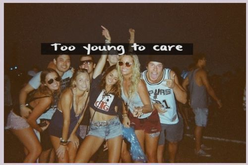 drunk, forever young, fucked up, party, pary hard, teenage, text