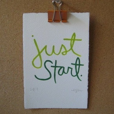exercise, fitness, health, just, start