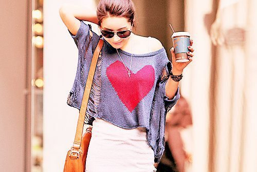 fashion, girl, heart, perfect, photograph