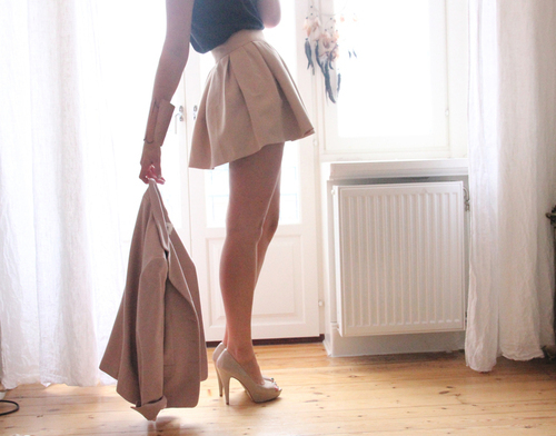 fashion, girl, heels
