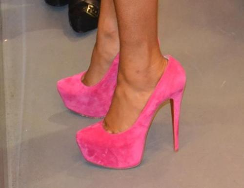 fashion, heels, high heels, pink