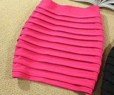 fashion, pink, skirt