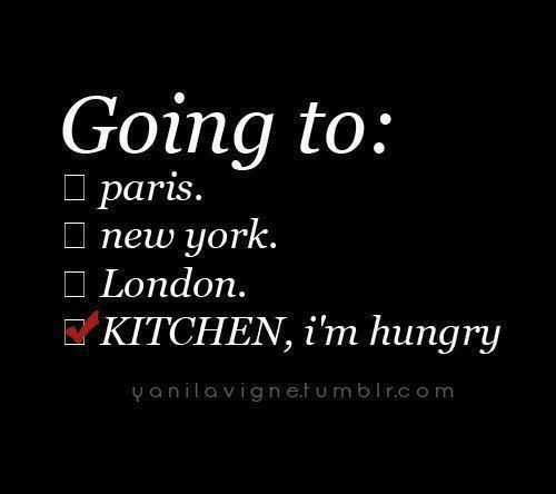 fun, funny, hungry, kitchen