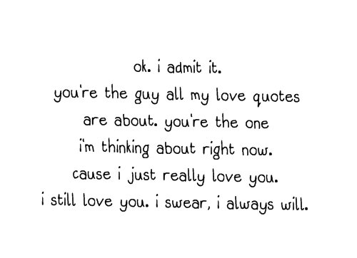 girl, guy, love, quote, quotes
