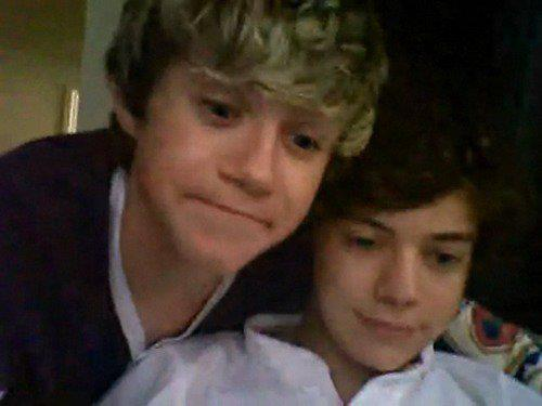 harry styles, niall horan, one direction
