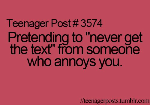 teen, teenager post, teenager posts, text